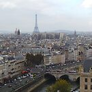From Paris with Love by TigerOPC