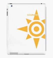 Case of Courage iPad Case/Skin