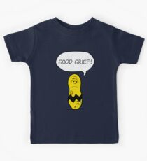 GOOD GRIEF! Kids Tee