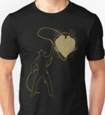 Roping my heart T-Shirt
