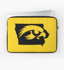 Iowa Hawkeyes Laptoptasche