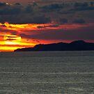 Sunset Grande by martinilogic