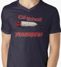Old School Fisherman T-shirt T-Shirt