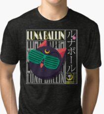Luna Ballin Tri-blend T-Shirt