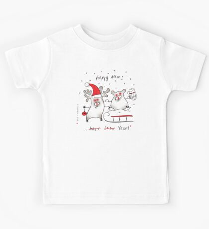 Happy New! Kids Clothes