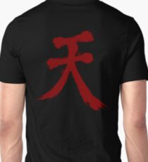 Street Fighter Akuma  T-Shirt