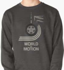 World of Motion Pullover