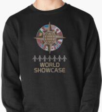 World Showcase Pullover