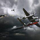 Cobra Strike by Airpower Art