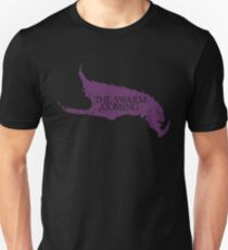 The Swarm is Coming T-Shirt