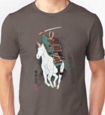 Uniyo-e Unisex T-Shirt