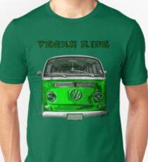 VW Vegan ride T-Shirt