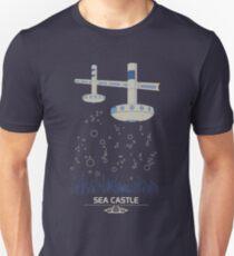 Sea Castle T-Shirt