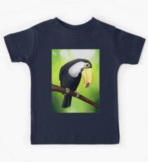 Toucan Kids Tee