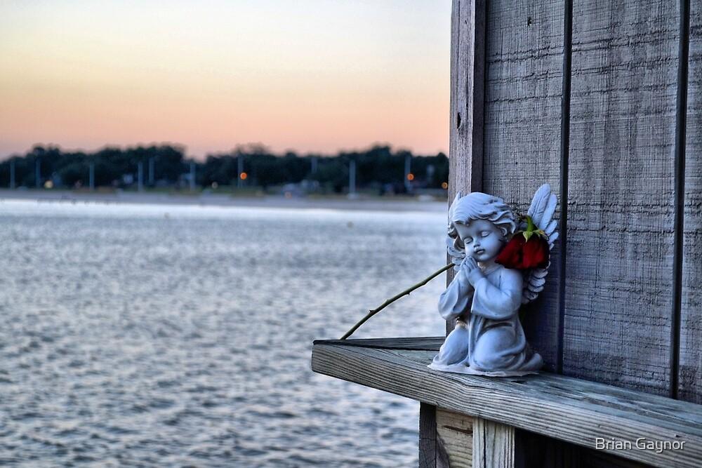 Little Angel in Love by Brian Gaynor