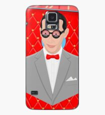 Thats My Name Don't Wear It Out Case/Skin for Samsung Galaxy