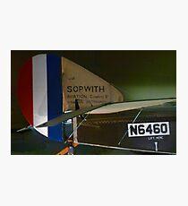 The Sopwith Aviation Company Photographic Print