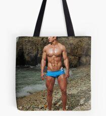 Photon Dreams Tote Bag