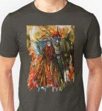Annatar & Morgoth Unisex T-Shirt