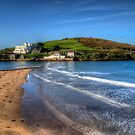 Burgh Island, Bigbury on Sea by jcjc22