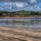 Bantham, Devon, Bigbury on Sea by jcjc22