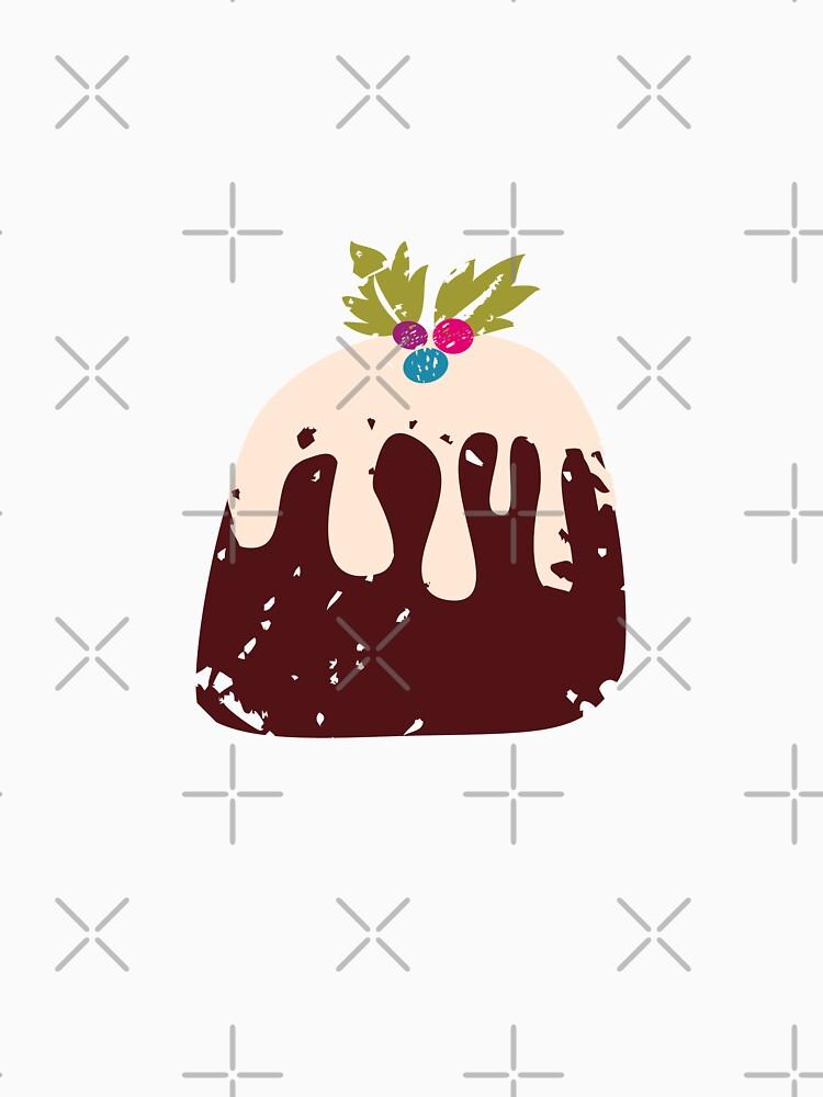 Chocolate Pie by rusanovska