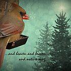 Happy Holidays... by MarieG