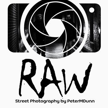 RAW Street Photography by petermdunn