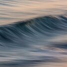 Sunset Waves 2 by Zach Pezzillo