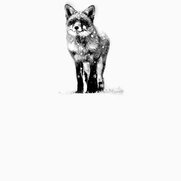 The Fox by ldyghst