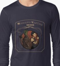 Victorian detectives Long Sleeve T-Shirt