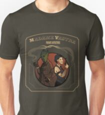 Victorian detectives T-Shirt