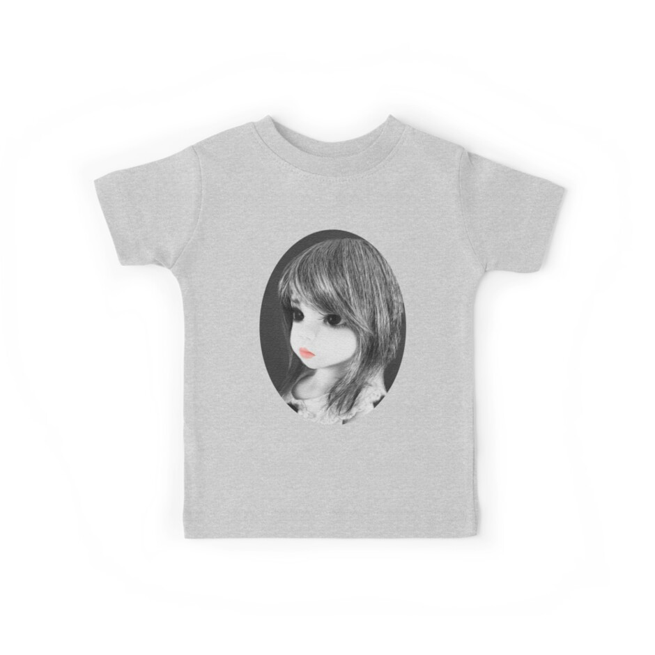 ✾◕‿◕✾ A LOOK THAT COULD MELT YOUR HEART (CHILDRENS TEE SHIRT)✾◕‿◕✾ by ✿✿ Bonita ✿✿ ђєℓℓσ