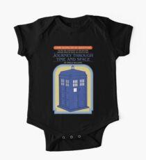 Come Along on an Adventure (Dark Shirt) Kids Clothes