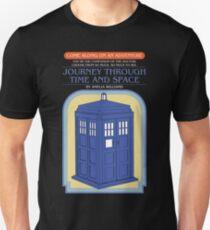 Come Along on an Adventure (Dark Shirt) T-Shirt