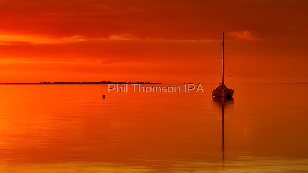 """Solitude And Serenity"" by Phil Thomson IPA"