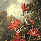 Beauty of the Fairy by Yvonne Pfeifer