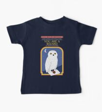 Conjure Your Own Adventure (Dark Shirt) Kids Clothes