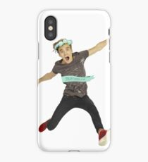 Joe Sugg iPhone Case/Skin