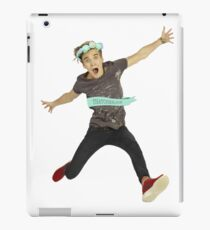 Joe Sugg iPad Case/Skin