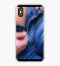 Unzip iPhone-Hülle & Cover