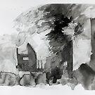 Mannamead Road 2 by Richard Sunderland
