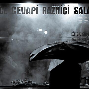 Istanbul by marregurra