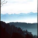 1988 - fernsicht by moyo