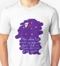 The Music of the Night Slim Fit T-Shirt