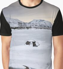 Loch Ba Graphic T-Shirt