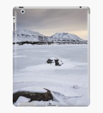 Loch Ba iPad Case/Skin