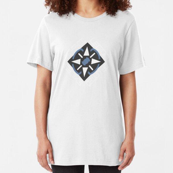 BLUEshirt Slim Fit T-Shirt