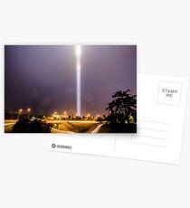 Spectra Postcards