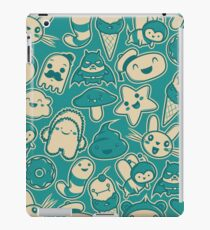 Kawaii  iPad Case/Skin
